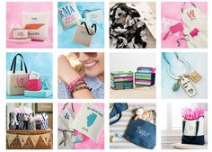 Check out all that's NEW as of April 1st....Great Gift Ideas from Thirty-One! #pinkbagdiva #gifts #graduation #wedding #babyshower #teachergifts #personalized