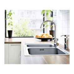 BOHOLMEN Oppvk innb 2 k  - IKEA
