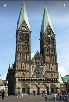 Bremen, Germany 德國不來梅