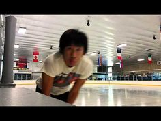 HMONG FIRST ICE SKATER THE AMAZING JURAN YANG