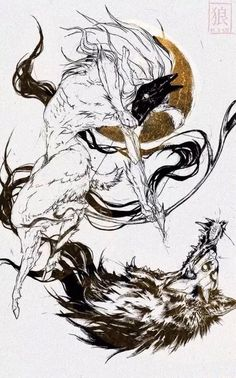 League of Legends | Kindred