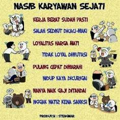 nasib karyawan sejati You are in the right place about Satire mythologie Here we offer you the most beautiful pictures about the a modest proposal Satire you are looking for. When you examine the nasi Young Teacher Outfits, Winter Teacher Outfits, Best Quotes, Funny Quotes, Funny Memes, Jokes, Modest Proposal, Quotes Indonesia, Just Smile