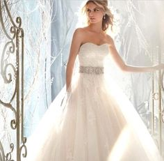 #beautiful #weddingdress