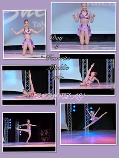 """Dance moms 30 day challenge day 3 favorite Maddie solo birthday - Photoset of Maddie's solo to Sage's song """"Birthday""""."""