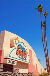Sun Life RV Resort At Mesa Arizona