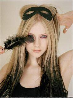 Avril Lavigne  Sold Her Soul