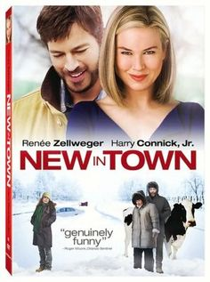 New In town- best movie on the face of thee earth