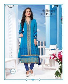 Indian Pakistani Salwar Kameez  designer Anarkali PartyWear/Wedding UK