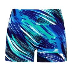 "Short Shorts in ""Avant Garde"" In Stock ON SALE $32.90"