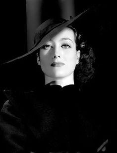 Miss Joan Crawford
