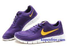 Schoenen Nike Free 5.0 V4 Heren H0032