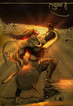 Hanuman                                                       …