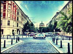 #berlin #prenzlauerberg #wasserturm #fernsehturm #photography