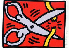 keith herring images | COUPLES ET DUOS: Couples et duos chez Keith Haring