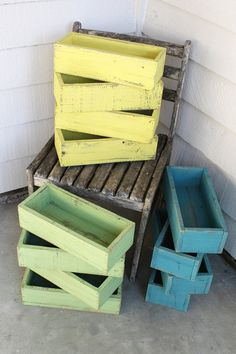 Hey, I found this really awesome Etsy listing at https://www.etsy.com/listing/186858295/12-reclaimed-wood-planter-boxes
