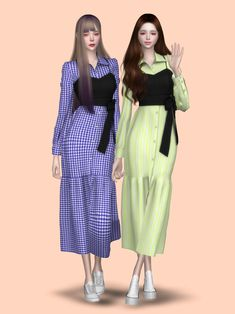 Sims 4 Game Mods, Sims 4 Mods, Maxis, Casual Dresses, Short Dresses, Barbie Wedding Dress, Sims 4 Dresses, Sims4 Clothes, Fashion Illustration Dresses