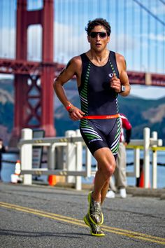 2011 Escape From Alcatraz Race Report | Leap Day Sports