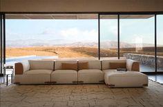 sofa - fendi casa