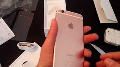 iPhone First Unboxing [Full HD]~ in romana ~ Iphone, Youtube, Youtubers, Youtube Movies