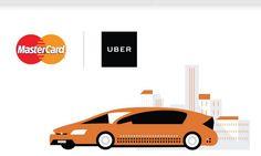 #Uber