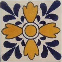 azulejo tipo talavera