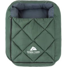 Ozark Trail Dog Sleeping Bag, Green >>> See this great product. (This is an affiliate link and I receive a commission for the sales) Cold Weather Dogs, Ozark Trail, Dog Shower, Dog Diapers, Dog Items, Dog Travel, Dog Feeding, Dog Agility, Dog Barking