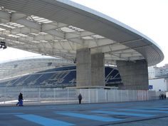 Alameda do Dragão. Portugal, Soccer Fifa, Fc Chelsea, European Soccer, Fc Porto, Sports Stadium, Steven Gerrard, Zinedine Zidane, National League
