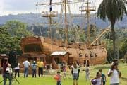 5 Best Caracas #Venezuela Attractions - http://www.traveladvisortips.com/5-best-caracas-venezuela-attractions/
