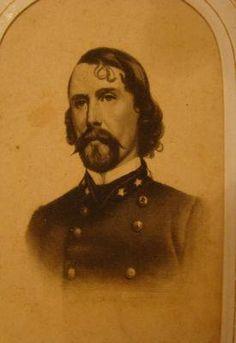Confederate 13th Virginia Gen A P Hill Civil War Original CDV Photo C1864 | eBay