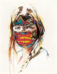 Sandra Chevrier... | Kai Fine Art