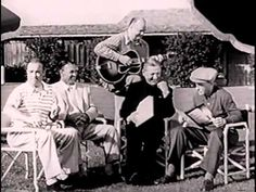 "Bing Crosby sings a bit of ""One Little Candle"" in Faith, Hope, and Hogan Hope means Bob Hope, and Hogan means Ben Hogan. Listening To Music, Singing, Movies Box, Bob Hope, Bing Crosby, The Beatles, The Twenties, The Voice, Candle"