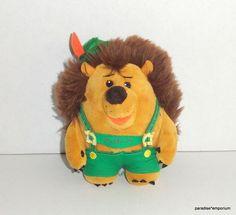 """Disney Store 7"""" Mr Pricklepants Plush Toy Story  #Disneytoystory #stuffedanimals #toys"""