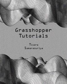 grasshopper tutorials.. if i had time...