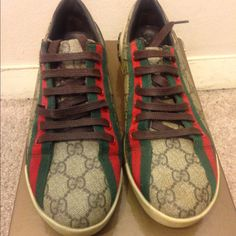 Gucci sneakers Gucci sneakers 280 threw another site Gucci Shoes Sneakers