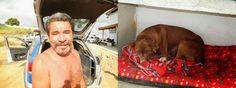 Homem é preso por abusar de cachorra em Caruaru | S1 Notícias