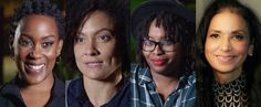 kay oyegun | Motion picture hairstylist Araxi Lindsey, cinematographer Kira Kelly ...