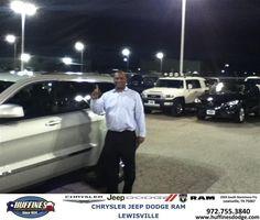 https://flic.kr/p/T3aQVQ | #HappyBirthday to Brian from Joe Koubek at Huffines Chrysler Jeep Dodge Ram Lewisville! | deliverymaxx.com/DealerReviews.aspx?DealerCode=XMLJ