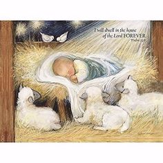 Love this Forever Classic Christmas Card Set on Boxed Christmas Cards, Christmas Jesus, Christmas Scenes, Christmas Nativity, Christmas Printables, Christmas Pictures, Christmas Crafts, Christmas Ornaments, Painted Christmas Cards