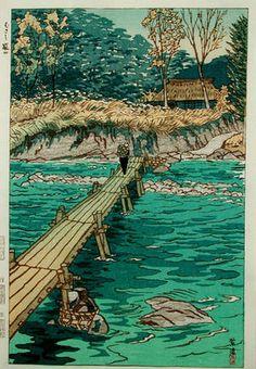 Kasamatsu Shiro: Musashi Arashiyama