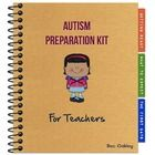 ** ON SALE UNTIL 15 JANUARY 2013 **Teaching students with autism for the first time can be a little daunting, but with the right preparation ever...