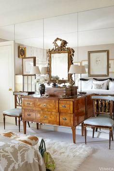 .Master Bedroom details