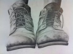 Beaumont School: GCSE observational drawing