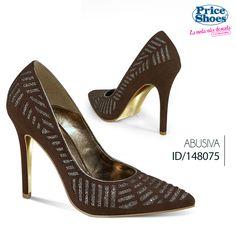 Tus pies sacarán destellos con estas zapatillas. #priceshoes #iLovePS #style #zapatillas #tacones #pump #chic #fashion #fashionable #fashionista #happy #must #sexy #shoes