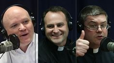 """The Good Catholic Life radio show with Fr. Dan Hennessey on priestly vocations """"Vocations are everyone's business"""""""