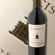 Franciscan Oakville Cabernet Sauvignon | In Our Stores| Food & Drink | World Market