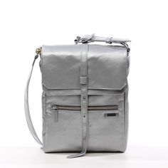 Hermitz shoulder bag by Freitag