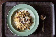 Toasted Almond and Coconut Quinoa Porridge Recipe