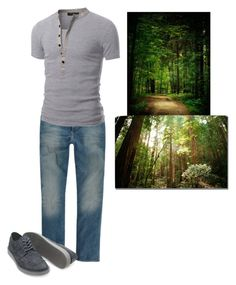 """""""Wild Woods"""" by snazzydiva2002 on Polyvore featuring art"""
