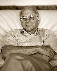 Daniel Kahneman: The Thought Leader Interviewd