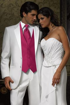Tuxedo rental. Over a 100 different colors.